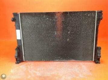 Mercedes W204 C-klasse Radiator A2045002703 Orgineel