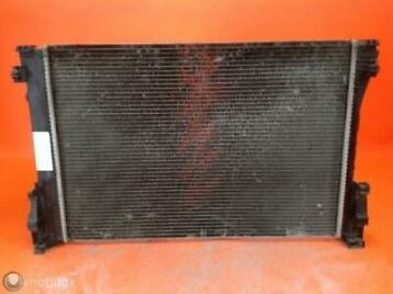 Mercedes W204 C-klasse Radiator A2045002103 Orgineel