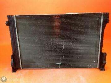 Mercedes W204 C-klasse Radiator A2045000403 Orgineel