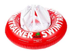 Freds Schwimmtrainer 6-18 Kg 4039184101100 günstig kaufen Rot