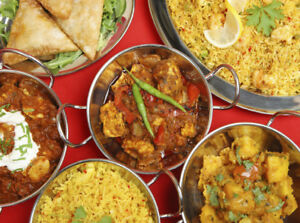 INDIAN FOOD TIFFIN SERVICE AT JUST $150