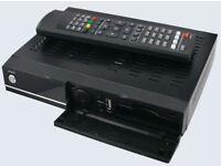 Skybox F3 satellite tuner box