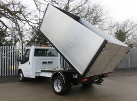 Ford Transit Tipper Cheap no Vat