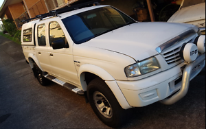 2005 Mazda B4000 Ute Annerley Brisbane South West Preview