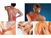 Professional Therapeutic Massage For Men and Women
