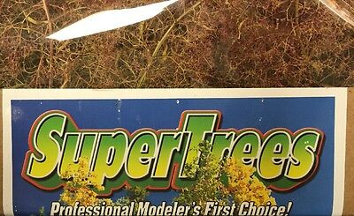 Scenic Express EX0214 SUPER TREE VALUE PACK 214  SUPERTREES    MODELRRSUPPLY