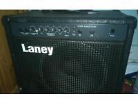 Laney HCM60B 60 Watt bass amp