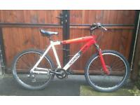 Diamondback hardtail mountain bike