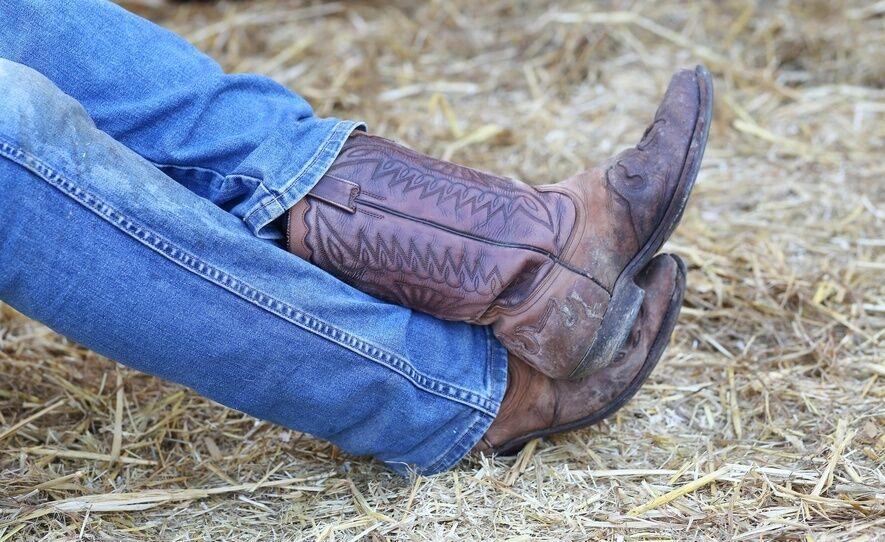 Best Brands Of Cowboy Boots - Boot Hto