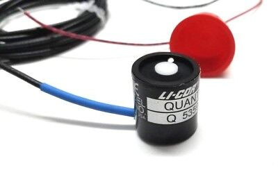 Li-cor Li-190r Quantum Sensor Radiation Q53593 737 Ohm