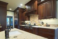 Cabinets / Kitchen & Bath Re-facing / Furniture Repair/Refinish