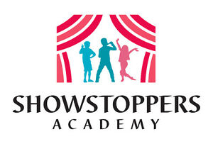 MUSICAL THEATRE CLASSES - SHOWSTOPPERS ACADEMY