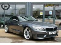 2013 BMW Z4 2.0 18i M Sport sDrive (s/s) 2dr Convertible Petrol Manual