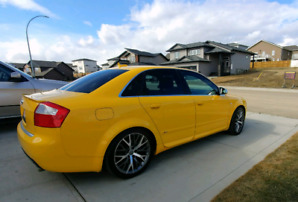 2005 Audi S4 - Extremely Clean