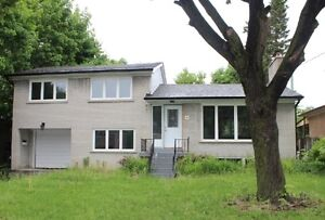 Amazing house for rent in North York, Willowdale,Bayview cummer
