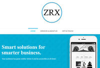 Zerox is your complete service experience media design shop.