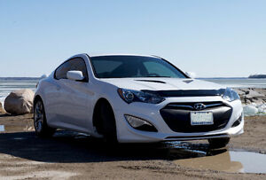 2015 Hyundai Genesis Coupe 3.8 R Spec Coupe (2 door)