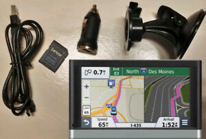 GPS Garmin, Tomtom newest map USA-CANADA 2018 With Red Light Cam