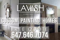 Professional Painters & Reno Crew ~AFFORDABLE~Starting $99 ROOMS
