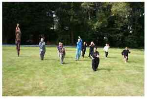 Shen Dao Tai Chi - Qigong and Kung Fu in Courtenay, BC Comox / Courtenay / Cumberland Comox Valley Area image 2