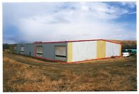 LONG TERM STORAGE SPACE  12000 SQ FT WAREHOUSE