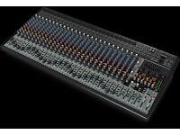 Mixer eurodesk sx 3242