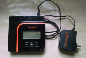 Vonage VDV21-VD Phone VOIP Router Adapter