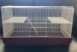 Hamster/ Mouse/ Rodent cage.  - Includes 20  additional items