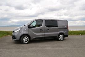 Renault Trafic Camper Conversion - 2019 - Low mileage