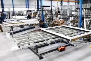 Factory SELL OFF / HUGE SALE / New Windows & Doors