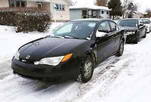 2006 Saturn Ion Cheap Low kms