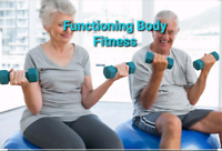 Functioning Body Fitness specializing in elderly needs