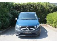 Mercedes-Benz Vito 2.1CDI - Extra Long 2015MY 114 BlueTEC