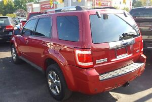 2009 Ford Escape Limited SUV, Crossover 2 YRS WAR Cambridge Kitchener Area image 5