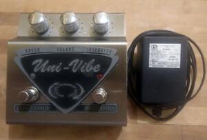 Vintage Dunlop Uni-Vibe UV-1