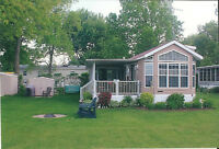 Large Lakeview Lot Location in Niagara