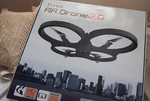 Parrot AR 2.0 Drone - $200 - REDUCED