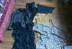 Big Lot of Womens Clothes