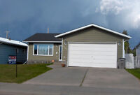 Excellent Family Home in Millet, AB