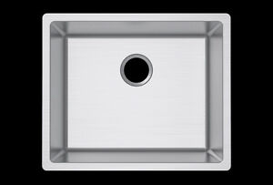 NEW BIG LAUNDRY SINK -SS - 24 x24x12