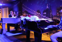 Dueling pianos show - entertainment for your next event!