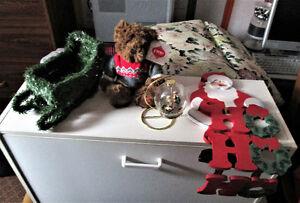 Asst. Christmas Stuff