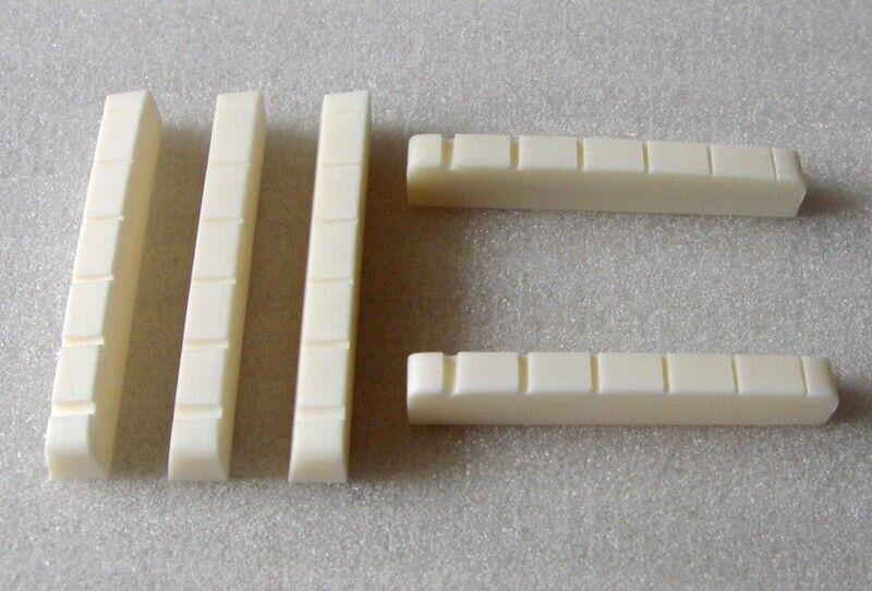 43mm Strat / Tele style BONE NUT