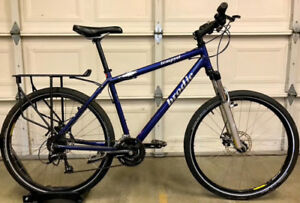 2006 Brodie Tempyst Hardtail Mountain Bike