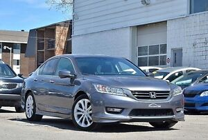 2013 Honda Accord Berline Touring