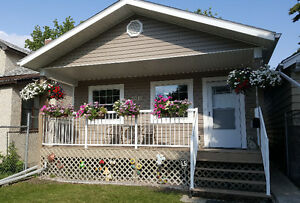 LIKE NEW 1064 sq ft Bungalow Central Regina