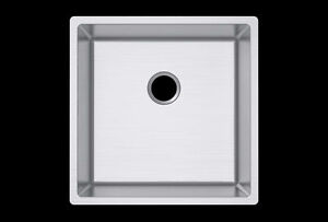 NEW SIZE LAUNDRY SINK - UNDERMOUNT 20 x24x12