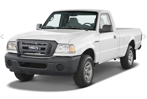 LOOKING FOR: 2008+ Ford Ranger Reg Cab Pickup Truck