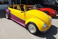 WoW vw beetle 1975 dune bugy $$$