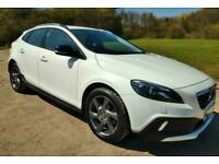 Volvo V40 1.6TD D2 CrossCountry Lux FREE DELIVERY £0 Road Tax